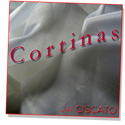 cd - Cortinas
